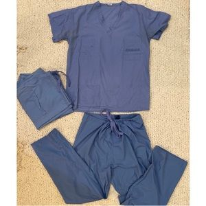 Surgical Scrub set